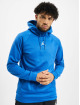 Jordan Hoody 23 Alpha Therma Fleece blau