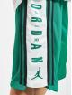 Jordan Shorts HBR grön