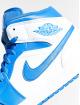 Jordan Sneaker Air Jordan 1 Mid bianco 6