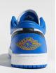 Jordan Sneaker Air Jordan 1 Low blau 3
