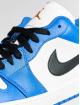 Jordan Sneaker Air Jordan 1 Low blau 6