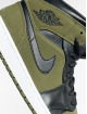 Jordan Sneaker Air Jordan 1 Mid olive 6