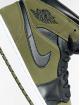 Jordan Sneakers Air Jordan 1 Mid oliwkowy 6