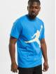 Jordan T-Shirt Jumpman Air HBR bleu