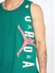 Jordan Tanktop Jumpman Air groen