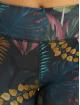 Just Rhyse Leggings/Treggings Bankies kolorowy