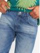 Just Rhyse Shorts Classico blau 1