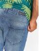 Just Rhyse Shorts Classico blau 2