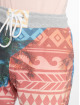 Just Rhyse Shorts Sunrise bunt