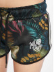 Just Rhyse Shorts Isla Vista bunt 3