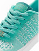 Just Rhyse Sneaker Light Leaf blau