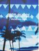 Just Rhyse T-paidat Palm Coast sininen