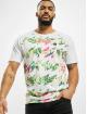 Just Rhyse T-shirt Samara bianco