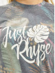 Just Rhyse T-Shirt Isla Vista bunt 3