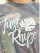 Just Rhyse T-Shirt Isla Vista bunt