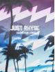 Just Rhyse T-Shirt Palm Coast multicolore