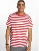 Just Rhyse T-Shirt Port Orange rot 2