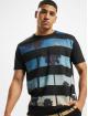 Just Rhyse t-shirt Muna zwart