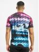Just Rhyse T-shirts Palm Coast mangefarvet