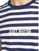 Just Rhyse T-Shirty Port Orange niebieski