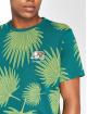 Just Rhyse T-Shirty Chito zielony