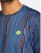 Just Rhyse T-skjorter Mudgee Active blå
