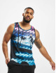 Just Rhyse Tank Tops Palm Coas colored