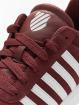 K-Swiss Zapatillas de deporte Court Cheswick SDE rojo 6