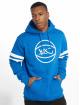 K1X Bluzy z kapturem Basketball niebieski 2