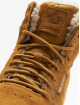 K1X Sneaker H1top braun 6