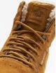 K1X Zapatillas de deporte H1top marrón 6