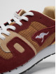 KangaROOS Sneaker Omnicoil rot 6