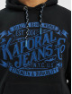 Kaporal Bluzy z kapturem Knitted czarny