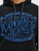 Kaporal Hoodie Knitted black