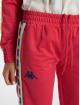 Kappa Jogginghose Valetta pink 3