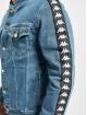 Kappa Vinterjakke Denim Jacket blå