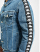 Kappa Winterjacke Denim Jacket blau 3