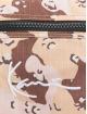 Karl Kani Bag Signature Camo beige