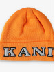 Karl Kani Bonnet Kk Retro orange