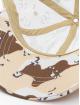 Karl Kani Casquette Snapback & Strapback Signature camouflage