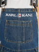 Karl Kani Dress Retro blue