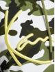 Karl Kani Felpa con cappuccio Kk Signature Camo mimetico