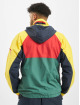 Karl Kani Lightweight Jacket Original green