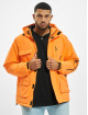 Karl Kani Lightweight Jacket Kk Signature Padded orange
