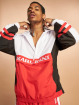 Karl Kani Lightweight Jacket Retro red