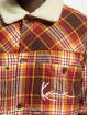 Karl Kani Lightweight Jacket Signature red