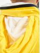 Karl Kani Lightweight Jacket Retro Block yellow