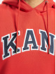 Karl Kani Mikiny College èervená