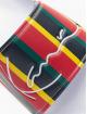 Karl Kani Sandaalit Signature Stripe Pool punainen