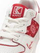 Karl Kani sneaker 89 Classic wit